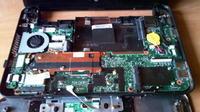 Acer Aspire 6935G - Modyfikacje