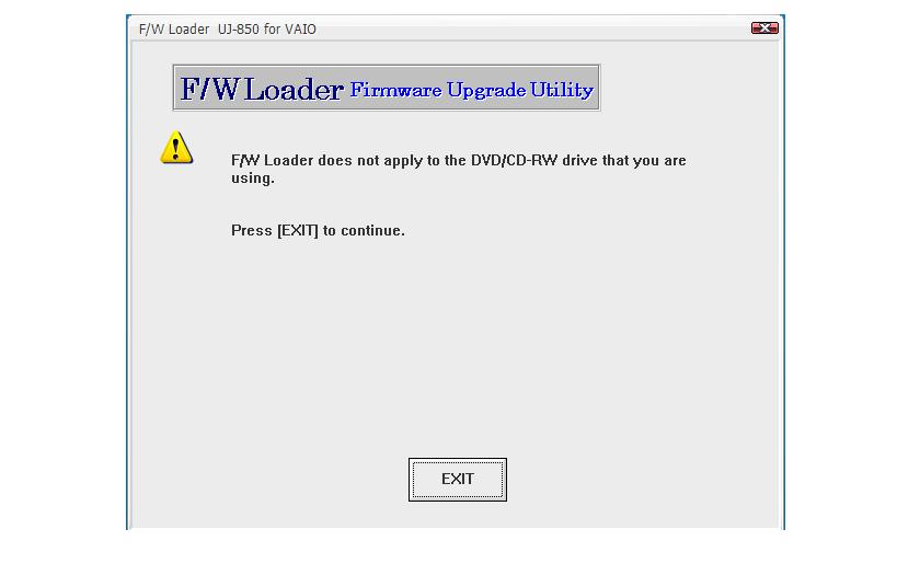 DVD-RAM UJ-850S DRIVER FOR MAC DOWNLOAD