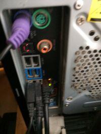 Sony STR-DB930 - jak podłączyć audio z komputera