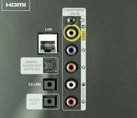 Samsung UE40J5100 - Wejście komponentowe - jak podłączyć do niego kabel RGB AV