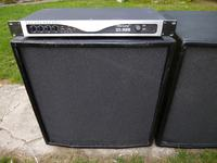 [Sprzedam] The T. AMP D4500 4x500w impuls JAK NOWA