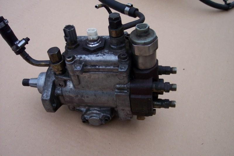Opel Corsa C 1.7DT silnik Y17DT b��d P0251-8