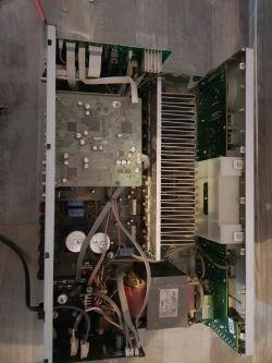 Amplituner Sony STR-DG710 niechce się włączyć
