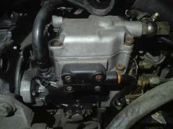 1.9 DI 95km volvo s40 - Uruchomienie silnika poza samochodem 1.9 95KM