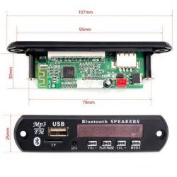 Szukam instrukcji obsługi do głośnika Q600 PULSE