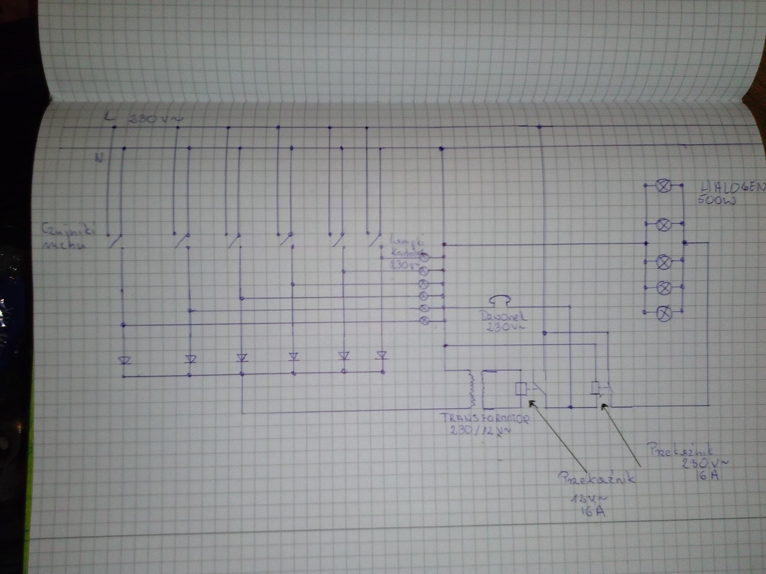 zastosowanie diody pr�d przemienny