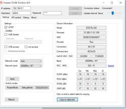 D-link dwr-921 plus jaką antene i ogólne informację łączenia
