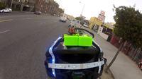 Bike Luminance - rowerowe o�wietlenie kasku