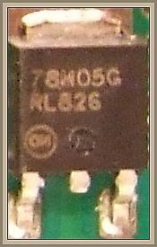 Siemens SN66M083EU43 - Uszkodzenie górnego modułu sterowania.