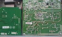 Dell G2410 - brak pod�wietlenia matrycy