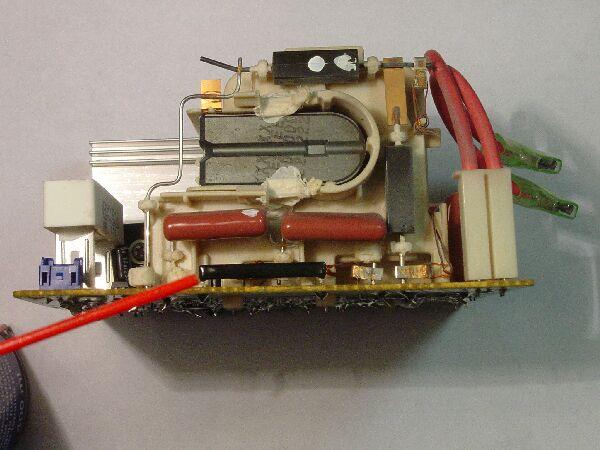 Bosch HMT85GL53 - Nie podgrzewa mikrofal�
