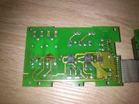 Amica HK3102 - Piekarnik nie działa - spalony tranzystor