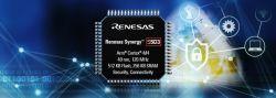 Nowe mikrokontrolery od Renesasa