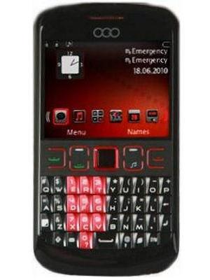 OGO 077 - tani aparat Dual SIM z klawiatur� QWERTY