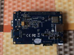 Bezgłośny, energooszczędny serwer plików 480GB na Banana Pi - OpenMediaVault