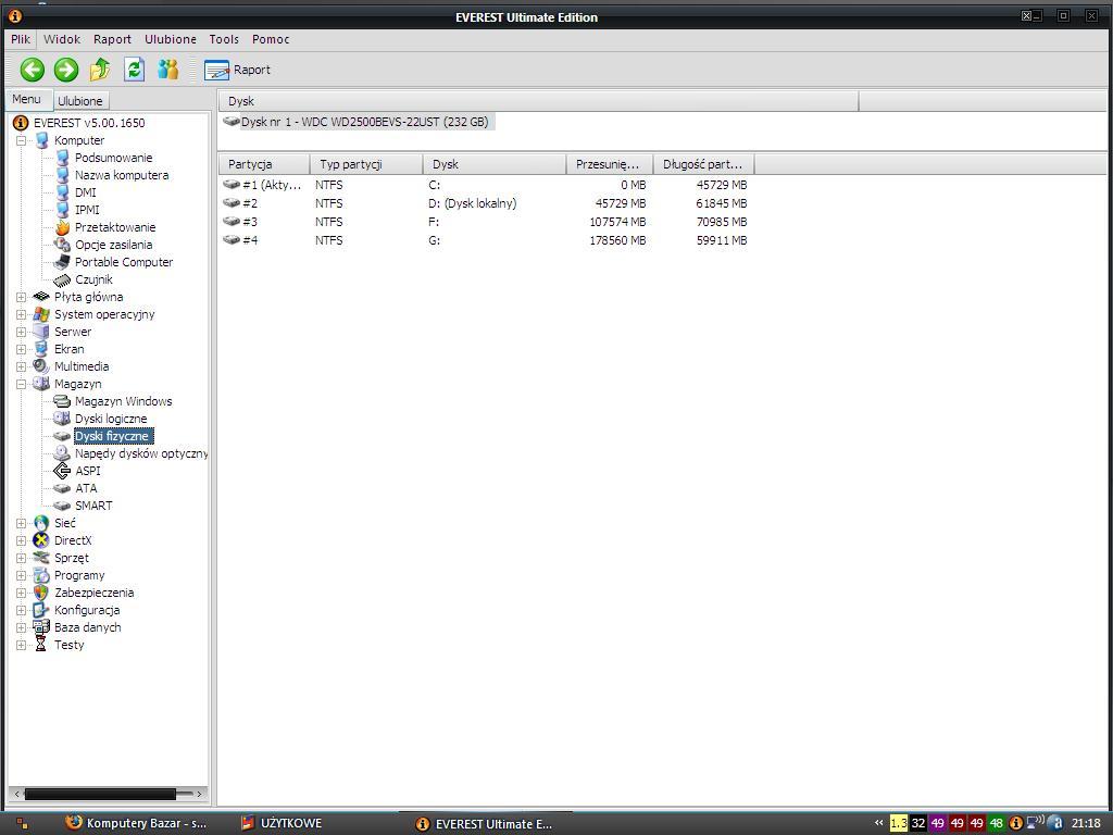 [Sprzedam] IBM T60 THINK T7200,RAM 3GB, HD 250GB, BT,DVDRW (BMW INPA,DIS) TANIO