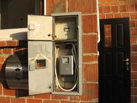 Pod��czenie do instalacji elektrycznej