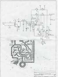 Zasilacz EMA ZCB 3 - Przepala si� bezpiecznik