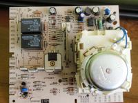 Pralka Whirlpool AWM 8093 naprawa programatora (jaki symbol części)