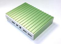 MintBox Mini - miniaturowy komputer z Linux Mint 17.2 Cinnamon