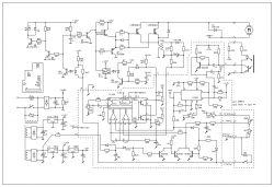 Rower elektryczny - przepala tranzystory