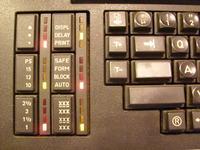 Szukam instrukcji do elektrycznej maszyny do pisania