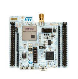 STM32WL - pierwsze na świecie SoC z transceiverem LoRa