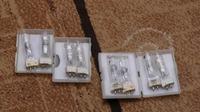[Sprzedam] Używane lampy wyładowcze msd , nsd 250 do skanerów i głów ruchomych