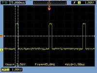 [Atmega8][AVR-gcc] - Dekoder 2 sygnałów ppm