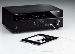 Cztery nowe, sieciowe amplitunery AV firmy Yamaha