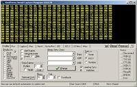 Bascom - Odbiór RS232 - połączenie z SATEL INTEGRA INT-KLCD