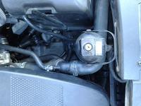 """VW Bora 1.9 TDI 90KM, 2003r - """"Buzzer"""", """"Brzęczyk"""" CLIFFORD."""