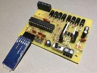 Atmel Atmega328P - Zmiana zasilania powoduje uszkodzenie mikrokontrolera.
