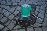 [sprzedam] Pompa obiegowa Wilo - TOP-S 40/7 [3~400V] PN6/10
