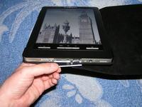 [Sprzedam] Ectaco JetBook Color, stan - prawie nieu�ywany, gwarancja.