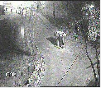 Kamera VACC-5655 Aper ciemne narożniki