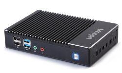 K1 - mały, pasywnie chłodzony komputer typu embedded z AMD A6