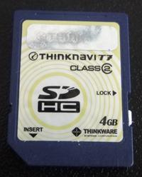 Thinknavi T7 - pomysł na odblokowanie urządzenia