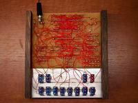Mikrokomputer Cosmac Elf