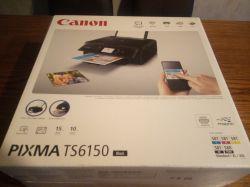 [Sprzedam] Drukarka Canon PIXMA TS6150