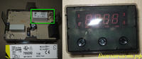 Piekarnik Electrolux EOB 6711X