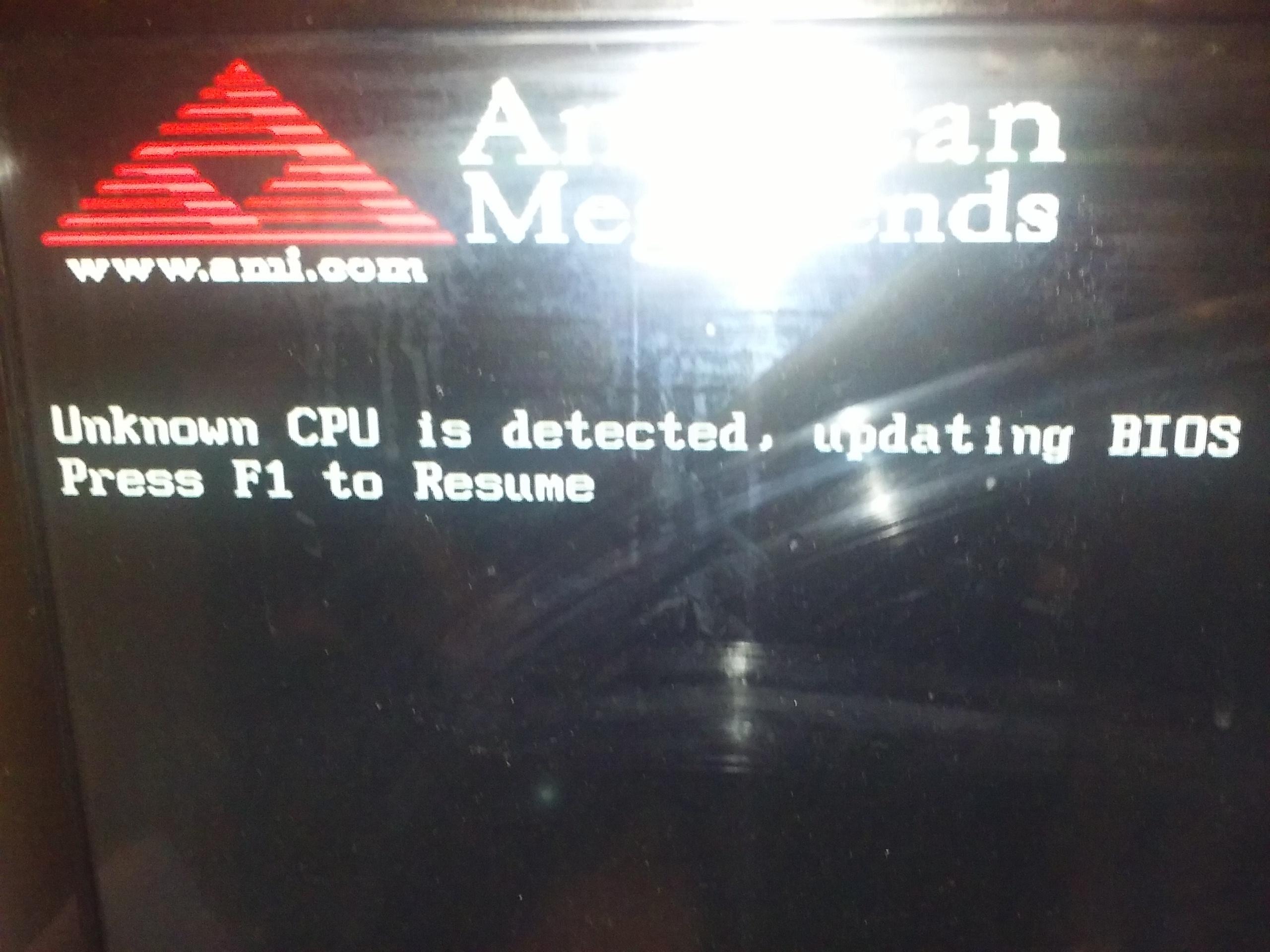 Mod 771 na 775- Xeon X5355? na Asus P5K- bios - elektroda pl