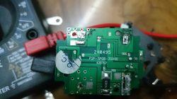 Bms wkretarki Parkside li ion 10 8v 1 3ah jak podłączyć.