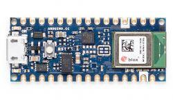 Nowe płytki prototypowe Arduino - Nano 33 IoT, 33 BLE i BLE Sense