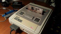 Nagrywanie gier na SNES (Super Nintendo) - dla laików