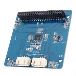 RPI_AC108 - nakładka z 4 mikrofonami MEMS dla Raspberry Pi za 13 dolarów