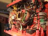 Automatyczny prostownik do ładowania akumulatorów 6A