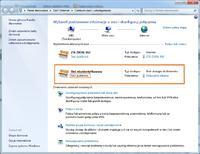 Sie� windows 7 - Konfiguracja sieci pomi�dzy komputerami z windows 7