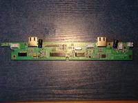 Logitech G15 v2 uszkodzenie mechaniczne płytki drukowanej