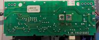 Okap Gorenje DKK900MS - Uszkodzony sterownik, potrzebny schemat lub zdjęcie